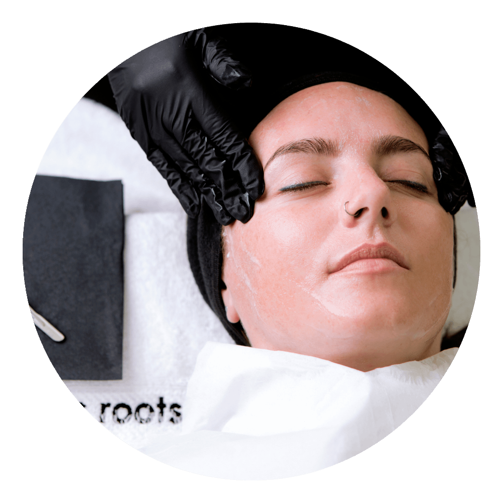 skincare grass roots skin